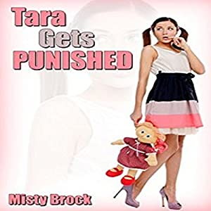 Tara Gets Punished by Daddy Audiobook