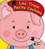 echange, troc Collectif - Trois petits cochons (dans le monde des contes)