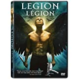 Legion Bilingualby Kevin Durand