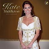 Kate Middleton 2015 Calendar