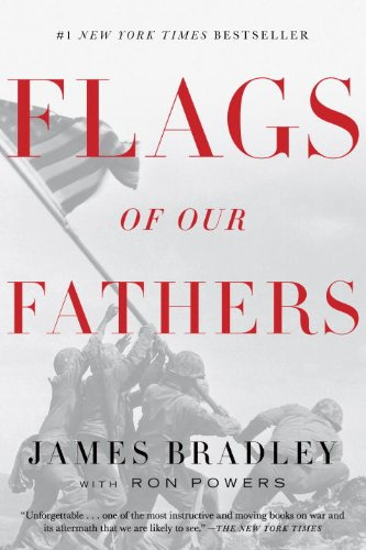 Flags of Our Fathers, James Bradley & Ron Powers