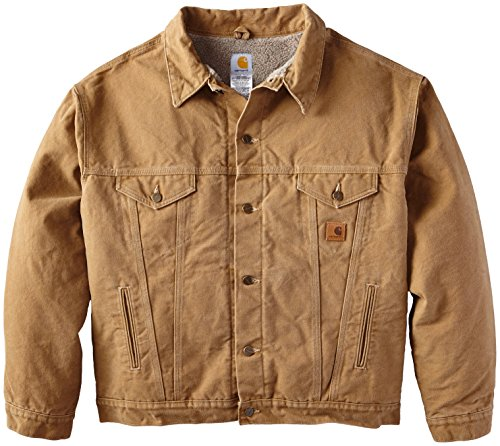 Carhartt Jacket Amazon