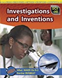 img - for Inventions and Investigations (Sci-Hi: Physical Science) book / textbook / text book