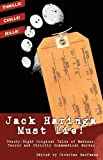 img - for Jack Haringa Must Die! book / textbook / text book