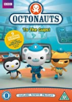 Octonauts - To the Gups [DVD]