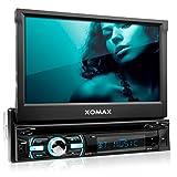 XOMAX XM-DTSB925 Autoradio