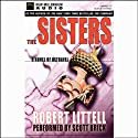 The Sisters Audiobook by Robert Littell Narrated by Scott Brick