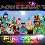 MINECRAFT:All You Need To Know About Minecraft