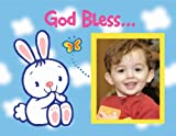 God Bless: Baby's Family Photo Album (Baby Blessings) (0784723656) by Davidson, Alice Joyce