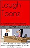 Laugh Toonz: A collection of fun cartoons. Vol.2