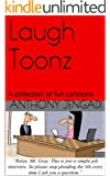 Laugh Toonz: A collection of fun cartoons. Vol.2 (English Edition)