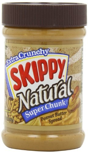 skippy-peanut-butter-natural-super-chunk-15-ounce-jars-pack-of-6-by-skippy