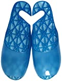 FOOTLIFE bath sandals バスサンダル L(24.5-26.5cm) blue F3222 BL-L