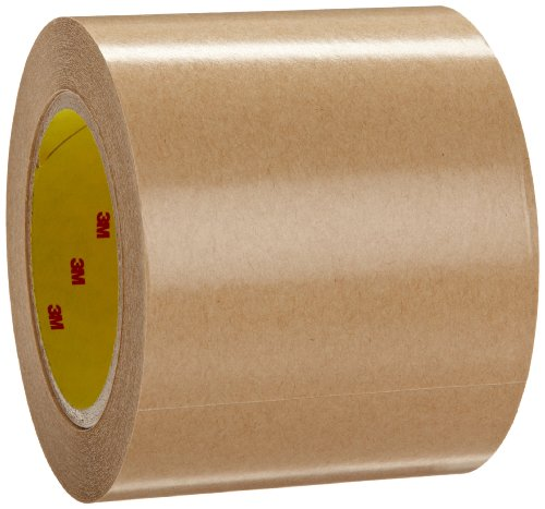 3m-double-coated-tape-415-clear-4-in-x-36-yd-40-mil-case-of-8