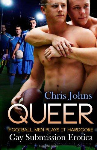 Queer: Football Men Plays It Hardcore