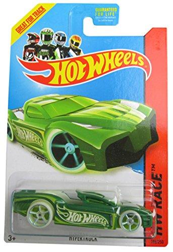 2014 Hot Wheels Hypertruck 186/250 HW Race Night Storm - 1