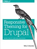 Responsive theming for Drupal