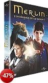 Merlin, saison 1 [Edizione: Francia]