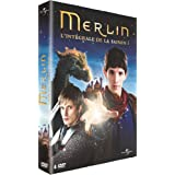 Merlin - Saison 1par Colin Morgan