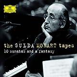 The Gulda Mozart Tapes: 10 sonatas and a fantasy