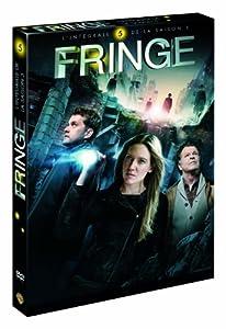 Fringe - Saison 5