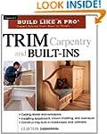 Trim Carpentry and Built-Ins: Taunton...