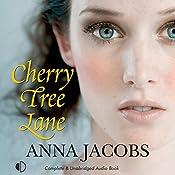 Cherry Tree Lane | Anna Jacobs