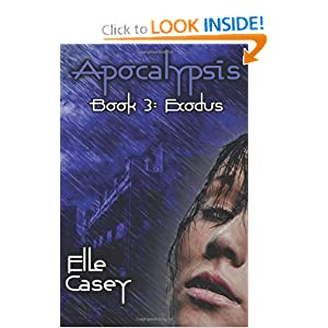 Apocalypsis: Book 3 (Exodus) (Volume 3) e-book downloads