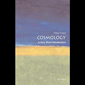 Cosmology: A Very Short Introduction | [Peter Coles]