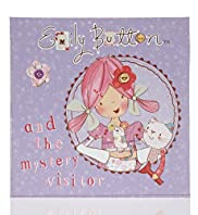 Emily Button™ & The Mystery Visitor Story Book