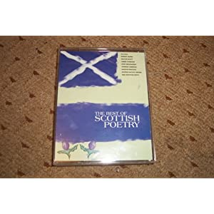 The Best of Scottish Poetry - Various