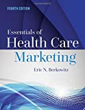 img - for Essentials Of Health Care Marketing book / textbook / text book