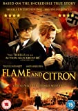 Flame And Citron [Blu-ray] [2008] [Region Free]