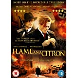 Flame And Citron [Blu-ray] [2008] [Region Free]by Thure Lindhardt