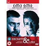 Secrets And Lies [DVD]by Timothy Spall