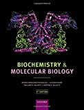 img - for Biochemistry and Molecular Biology book / textbook / text book