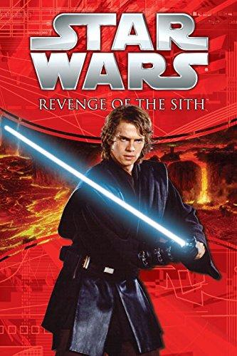 Star Wars Episode III: Revenge of the Sith Photo Comic
