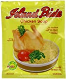 Island Pride Chicken Noodle Soup 50 g (Pack of 12)