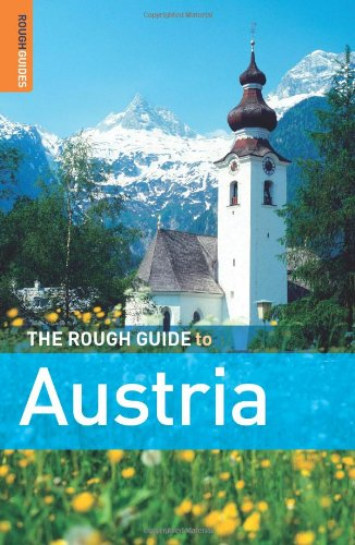 Rough Guide to Austria 4