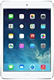 "Apple iPad mini with Retina display Wi-Fi - Tablet - 16 GB - 7.9"" IPS ( 2048 x 1536 ) - rear camera + front camera - Wi-Fi, Bluetooth - silver(ME279B/A)"