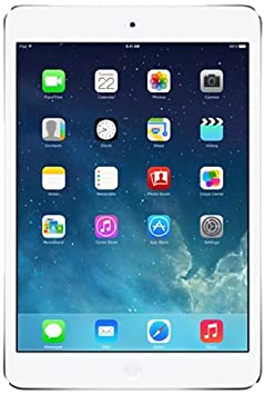 "Apple 16GB Wi-Fi Tablette Tactile 7.9 "" iOS Argent"