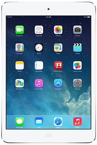 Apple iPad mini with Retina display Wi-Fi - Tablet - 16 GB - 7.9 ' IPS ( 2048 x 1536 ) - rear camera + front camera... Black Friday & Cyber Monday