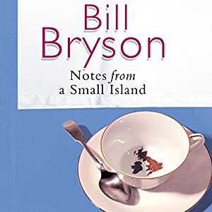 Notes From a Small Island | Livre audio
