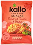 Kallo Sundried Tomato and Herbs Corn...