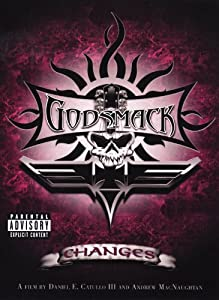 Godsmack:Changes