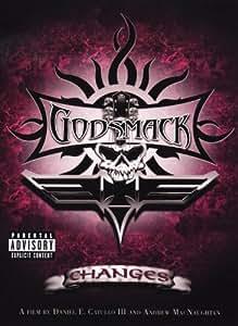 Godsmack:Changes