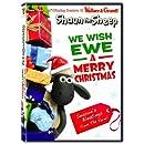 We Wish Ewe a Merry Christmas