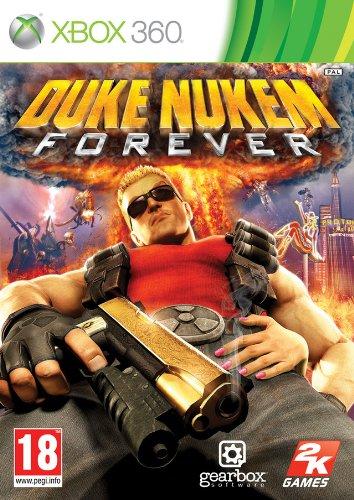 [Jeu Vidéo] Duke Nukem Forever 51hIKNkqTkL