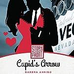 Cupid's Arrow | Barbra Annino