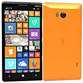 Nokia Lumia 930, 32GB, Factory Unlocked - Orange
